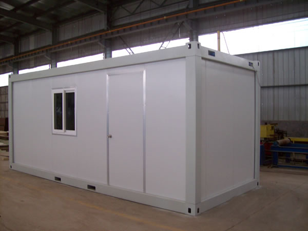 Flat Pack Container House Container House China Flat Pack